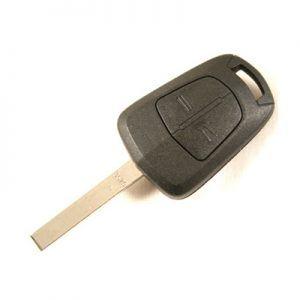 Auton avain Opel
