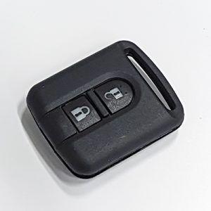 Auton avain Nissan
