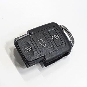 Auton avain kaukosäädöllä