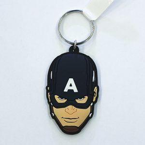 Kapteeni Amerikka