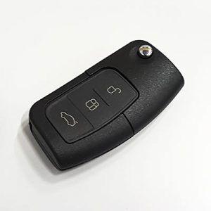 Auton avaimen kuori Ford