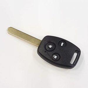 Auton avaimen kuori