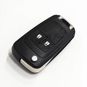 Auton avaimen kuori Opel