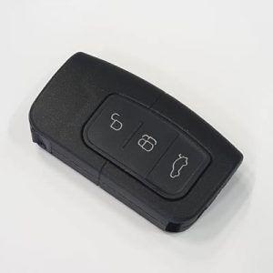 Ford Keyless avaimen kuori