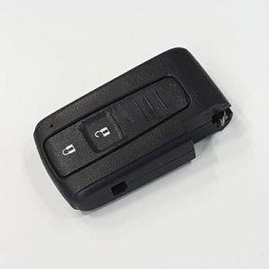 Toyotan avaimen kuori