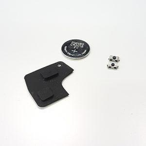 Toytotan ja Lexuksen avaimen korjausosat